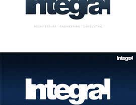 #28 untuk Re-Design a Logo for  INTEGRAL AEC oleh HallidayBooks