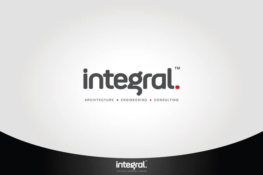 Inscrição nº 499 do Concurso para Re-Design a Logo for  INTEGRAL AEC