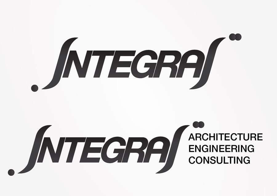 Inscrição nº 392 do Concurso para Re-Design a Logo for  INTEGRAL AEC