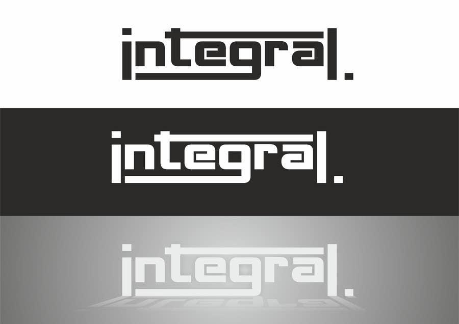 Inscrição nº 313 do Concurso para Re-Design a Logo for  INTEGRAL AEC