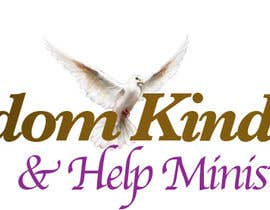 #24 cho Kingdom Kindness and Help Ministries bởi jonathanquarles