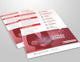 #11 para Design a Flyer por meenapatwal