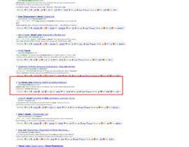 #2 for Mengoptimasikan Mesin Pencari untuk situs Web saya by serpexperts