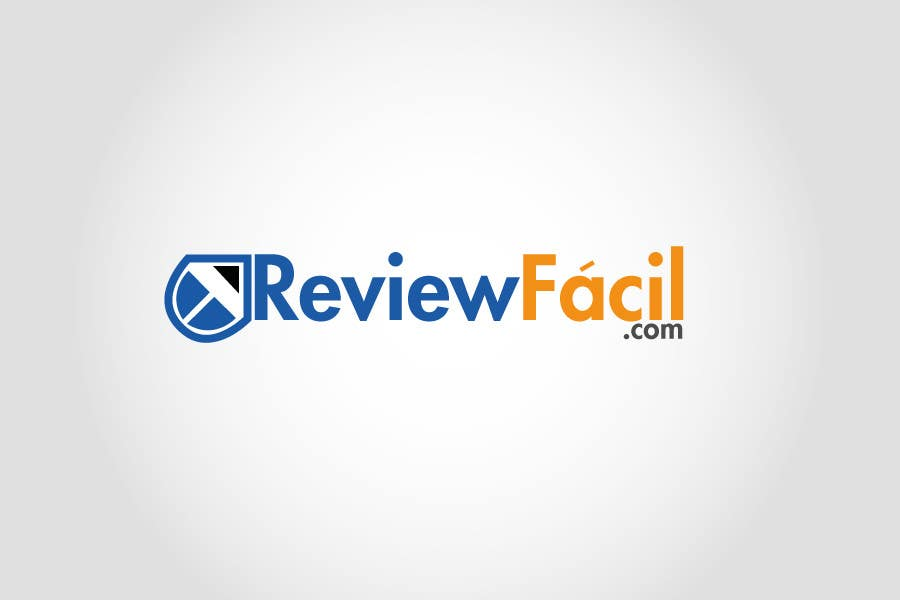 #23 for Design a Logo for ReviewFácil (in english means, ReviewEasy) by Naumaan