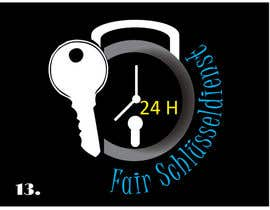 #11 for I need a Locksmith & Kee Service Logo af utrejak