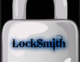 #4 for I need a Locksmith & Kee Service Logo af horiax