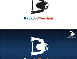 "HallidayBooks tarafından Design a Logo for ""Back Seat Tourism"" **Updated için no 76"