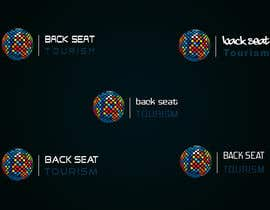 "nº 140 pour Design a Logo for ""Back Seat Tourism"" **Updated par Zaywood"