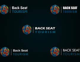 "Zaywood tarafından Design a Logo for ""Back Seat Tourism"" **Updated için no 141"