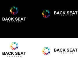 "nº 63 pour Design a Logo for ""Back Seat Tourism"" **Updated par thimsbell"