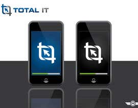 #158 untuk Logo Design for Total IT Ltd oleh MaxDesigner