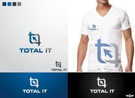 Participación Nro. 157 de concurso de Graphic Design para Logo Design for Total IT Ltd