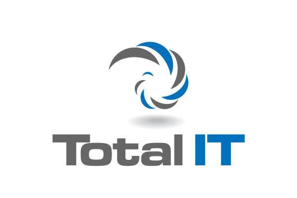 Contest Entry #428 for Logo Design for Total IT Ltd