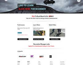 nº 1 pour Build a new Website for Goskate.com par tania06
