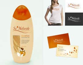 #324 for Logo Design for Su'Naturale af estudiosirius