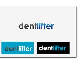 #94 for Design eines Logos for a dentlifter by won7