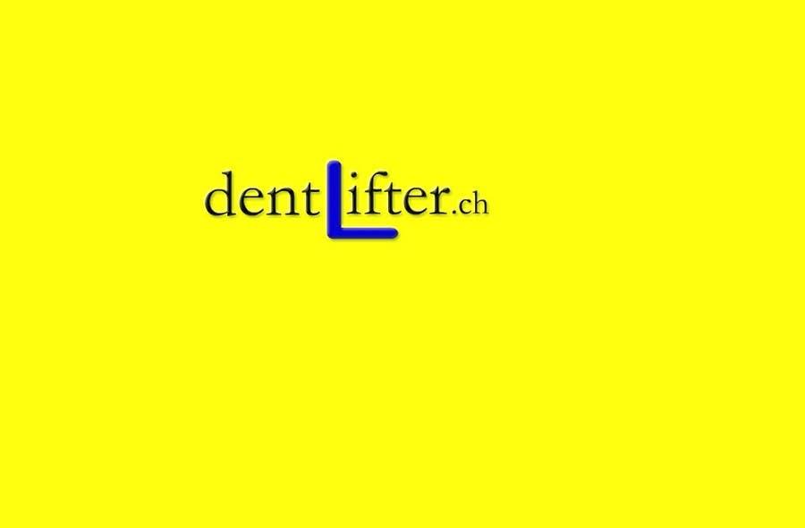 Bài tham dự cuộc thi #90 cho Design eines Logos for a dentlifter