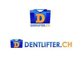 #13 para Design eines Logos for a dentlifter por Q2kc