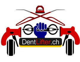 #73 for Design eines Logos for a dentlifter by minimaynie