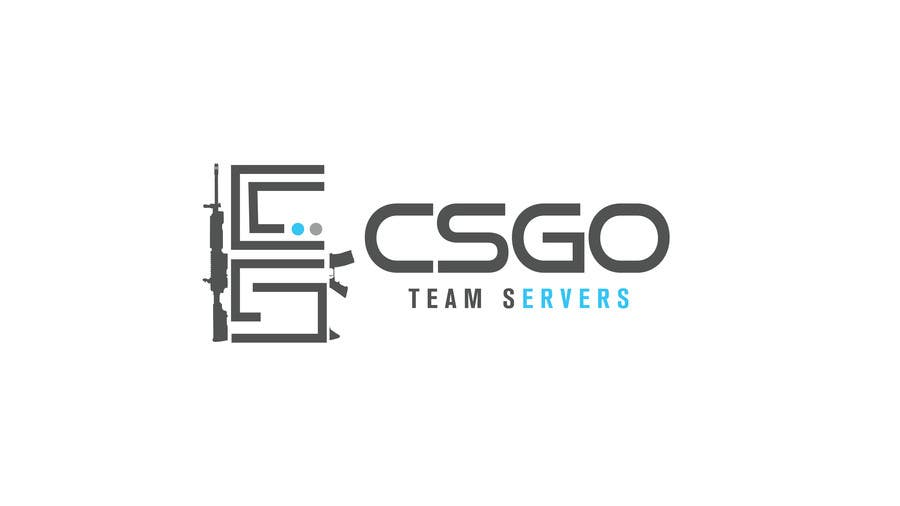 Entry #22 by TheScylla for Design a Logo for CSGO Team