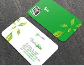 #5 para Design a Business Card for CloningGels[dot]com por midget