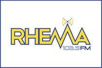 Graphic Design Konkurrenceindlæg #212 for Logo Design for Rhema FM 103.5