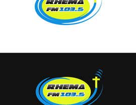 #262 for Logo Design for Rhema FM 103.5 by webfijadors