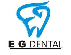 #7 for Design a logo for E G Dental af yonni