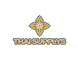 #53 for Design a Logo for Thai Supplys af roedylioe