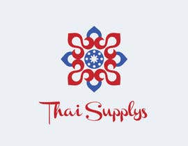 #17 for Design a Logo for Thai Supplys by brandonteoh1993