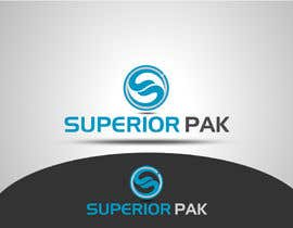 #116 for Modernise a logo for Australian Company - Superior Pak af texture605