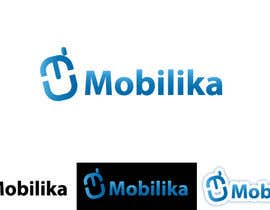 #108 for Design a Logo for Mobilika (IT Company) af hemanthalaksiri