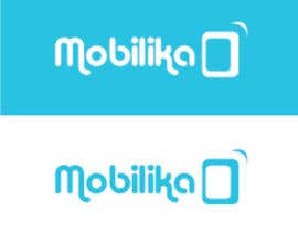 #111 for Design a Logo for Mobilika (IT Company) af anandroshan