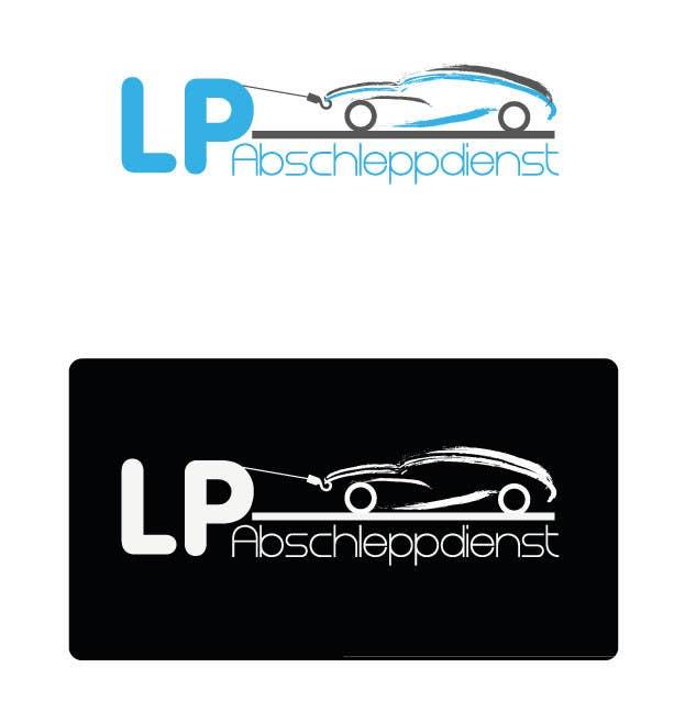 Bài tham dự cuộc thi #                                        15                                      cho                                         Design a Logo for a car towing company