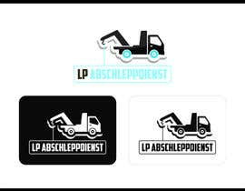 #6 untuk Design a Logo for a car towing company oleh TanyaCrDesign