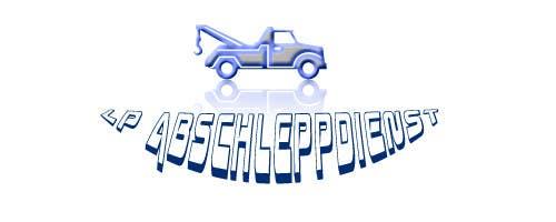 Bài tham dự cuộc thi #                                        2                                      cho                                         Design a Logo for a car towing company