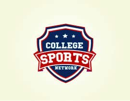 saimarehan tarafından Design a Logo for COLLEGE SPORTS NETWORK (collegesports.net) için no 31