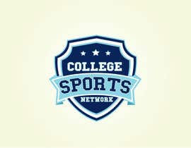 saimarehan tarafından Design a Logo for COLLEGE SPORTS NETWORK (collegesports.net) için no 32