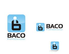 nº 13 pour Design a logo of app: BACO ProfileSwitcher par Superiots
