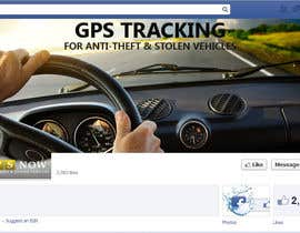 #15 for Design a Facebook coverpage for the website 800sold.co.tt and a Coverpage design for a GPS tracking business by Zeshu2011