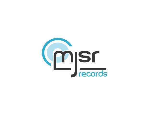 Konkurrenceindlæg #36 for Design Logo for Record Lablel