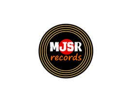 #12 for Design a Logo for Record Label by maraz2011