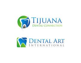 #38 for Design a Logo for two dental websites by Superiots