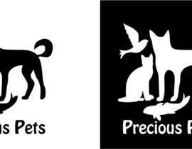 #22 cho Design a Logo for a pet company bởi cri16