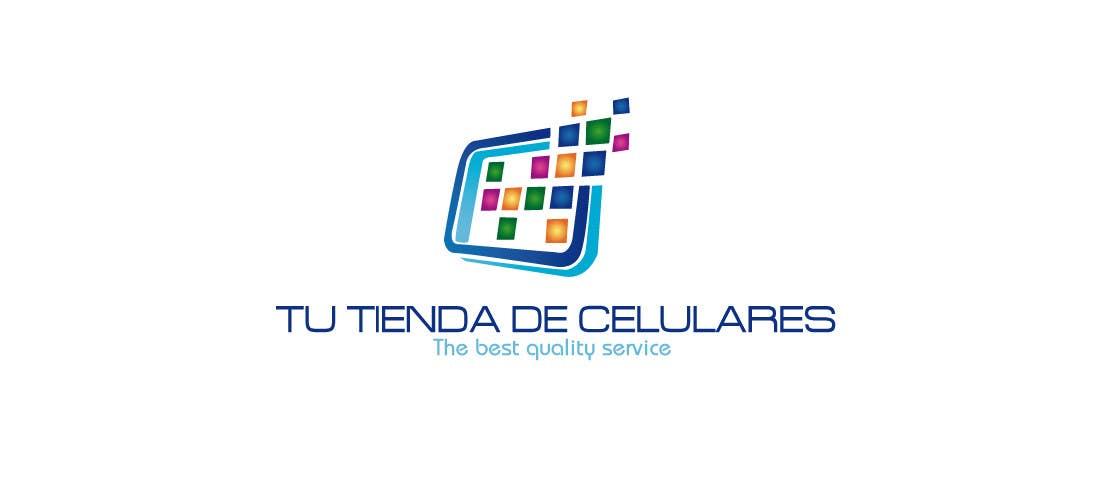 #74 for Logo design for Cellphones store by weblover22