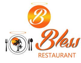 #4 para Design a Logo for resturant por BCgrass14