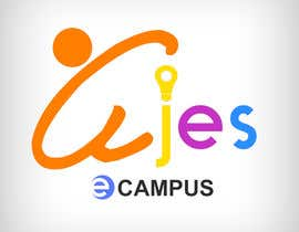#33 for Design a Logo for AJES eCampus af carsonarias