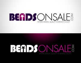 #392 для Logo Design for beadsonsale.com от twindesigner