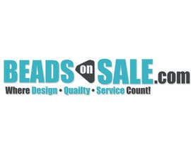 #390 для Logo Design for beadsonsale.com от wik2kassa