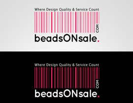 #421 for Logo Design for beadsonsale.com by AtelierY